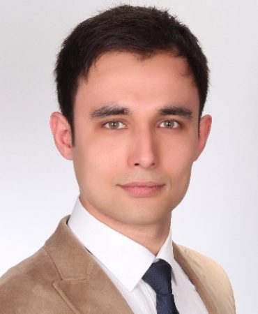 Bakhrom Agzamov