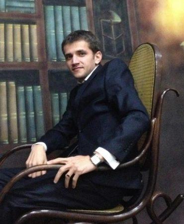 Bekhzod Shatulyaganov
