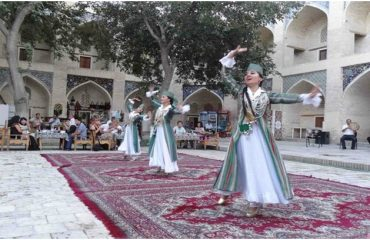 bukhara_folklore dance