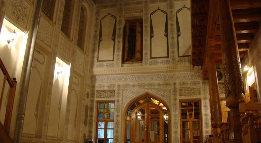Komil Boutique Hotel Bukhara, book Komil Boutique hotel