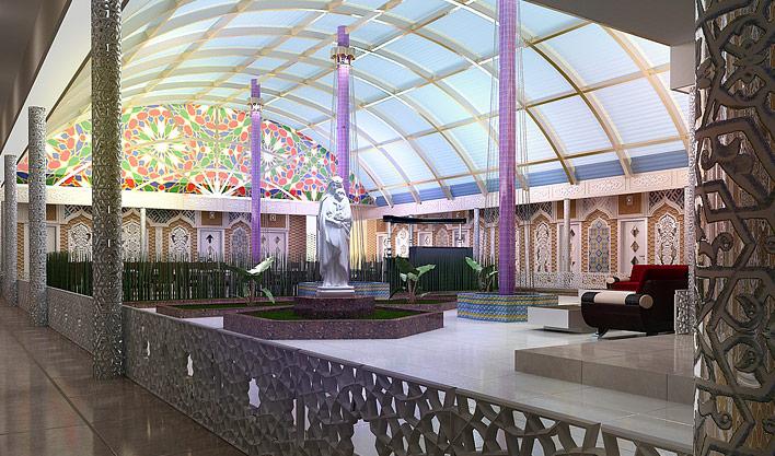 Modirakhon Hotel Bukhara, book Modirakhon hotel