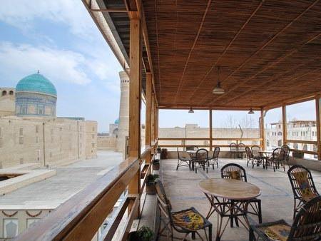 Zargaron Hotel Bukhara, book Zargaron hotel