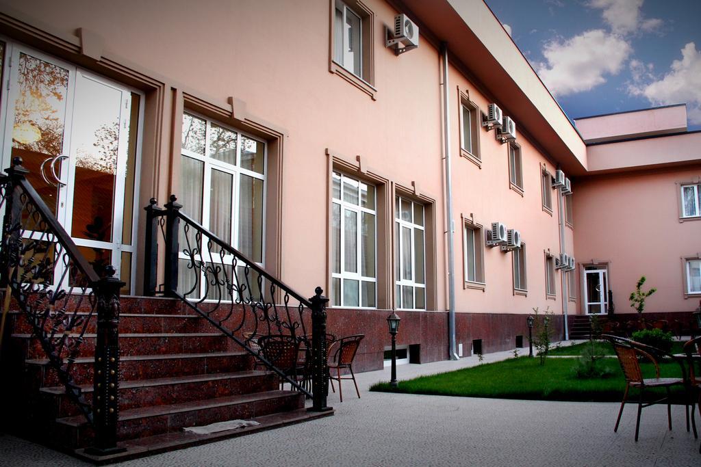 City Hotel Samarkand, Book City hotel in Samarkand