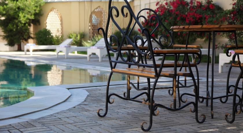 Orient Star Hotel, Book Orient Star Hotel in Samarkand