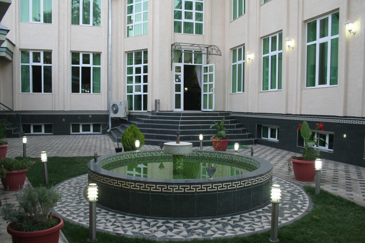 Ideal Hotel Samarkand, Book Ideal Hotel Samarkand