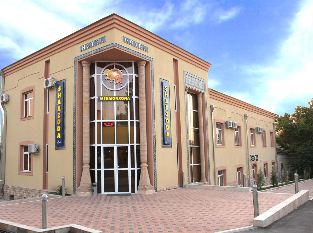 Shaxzoda Lux Hotel Samarkand, Book Shaxzoda Lux hotel in samarkand