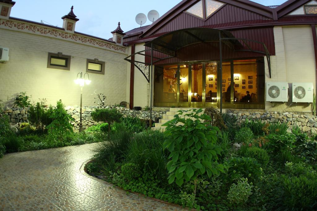 Platan Hotel Samarkand, Book Platan Hotel in samarkand