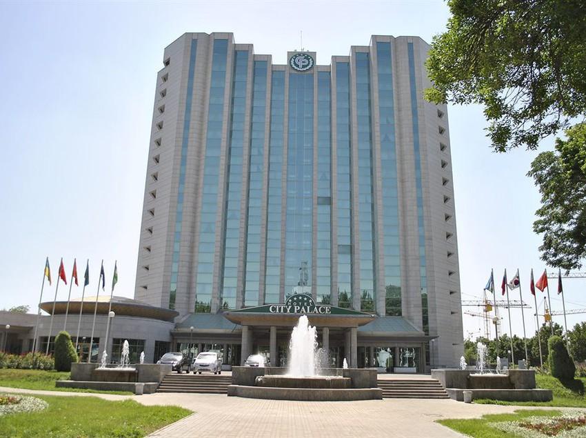 City Palace Hotel Tashkent, book City Palace hotel