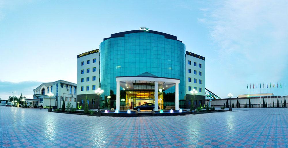 International  Hotel Tashkent, book International hotel