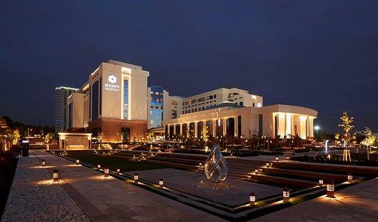 HYATT REGENCY Hotel Tashkent, book HYATT REGENCY hotel