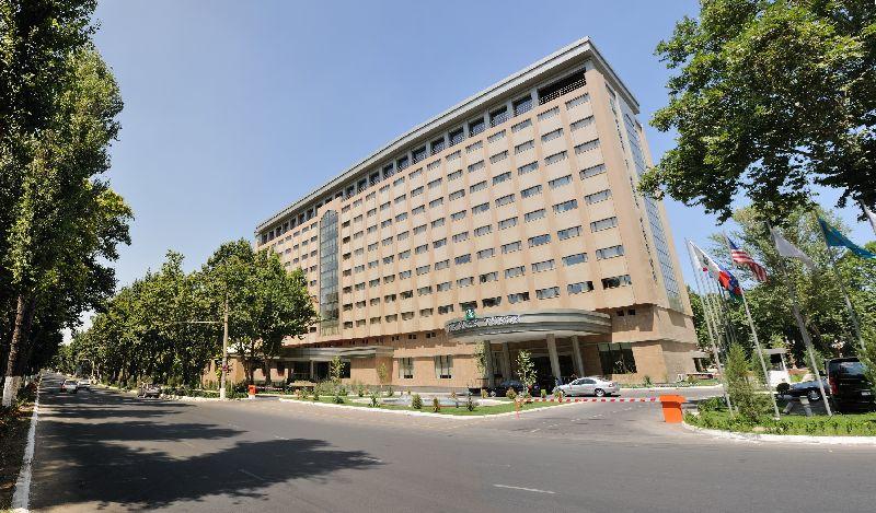 RAMADA  Hotel Tashkent, book International hotel