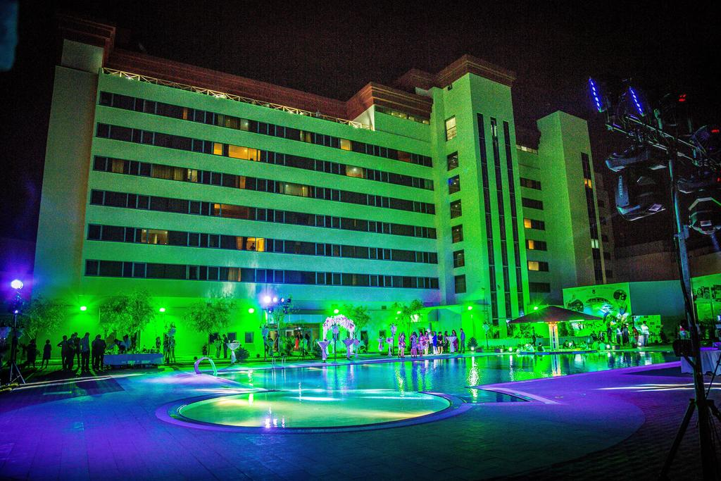 Grand Mir Hotel Tashkent, book Grand Mir hotel