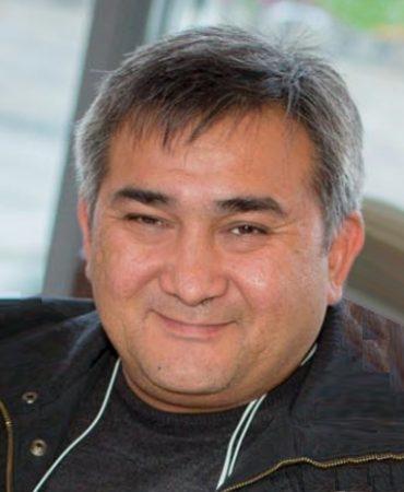 Jasurbek Aliyev