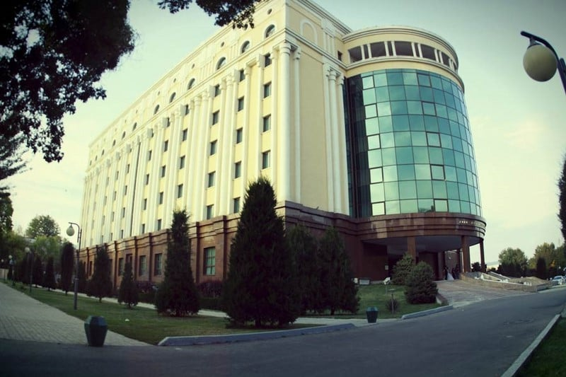 Registan Plaza Hotel, book hotel